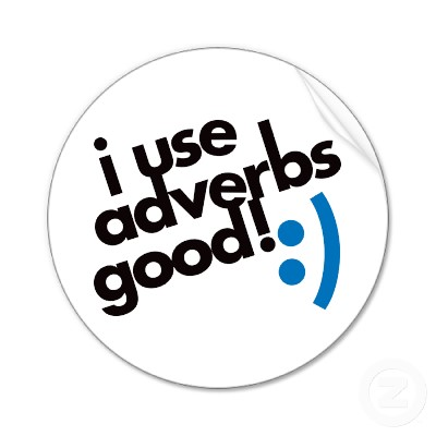 Adverbs « Your English lessons Blog